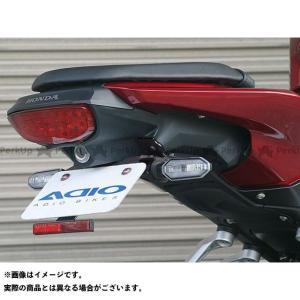 アディオ CB125R フェンダーレスキット(スリムリフレクター付) motoride