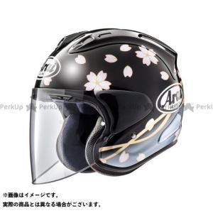 【無料雑誌付き】アライ ヘルメット 【東単オリジナル】 VZ-RAM(VZ-ラム) サクラ ブラック サイズ:55-56cm Arai|motoride