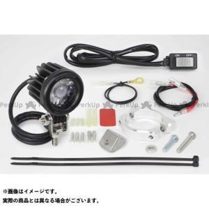 SP武川 グロム モンキー125 LEDフォグランプキット|motoride