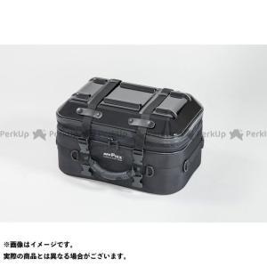 タナックス TANAX MOTO FIZZ MFK-264 シートシェルケース(ブラック)|motoride
