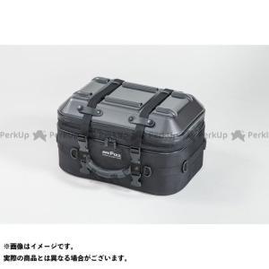 タナックス TANAX MOTO FIZZ MFK-266 シートシェルケース(カーボン柄)|motoride