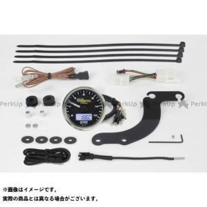 メーカー在庫あり SP武川 モンキー125 φ48スモールDNタコメーター 12500RPM|motoride