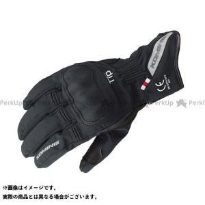 コミネ GK-826 CE プロテクトソフトシェルウインターグローブ(ブラック) M メーカー在庫あり KOMINE|motoride