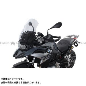 MRA F750GS スクリーン ツーリング(スモーク)|motoride