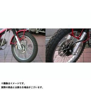 MotoSalgo CT110 ハンターカブ CT110(Pモデル) ノーマルフォーク対応 フロントブレーキディスク化 ホイールキット motoride