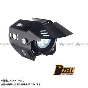ディーゼル Xマックス250 LEDフォグライトセット(ヤマハX-MAX)|motoride