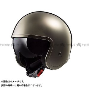 【無料雑誌付き】エルエスツーヘルメット アウトレット品 SPITFIRE(クローム) サイズ:XXL LS2 HELMETS|motoride