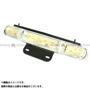 ライズコーポレーション ジャイロキャノピー ホンダ ジャイロキャノピー TA02/TA03 LEDクリアテールランプ RISE CORPORATION|motoride