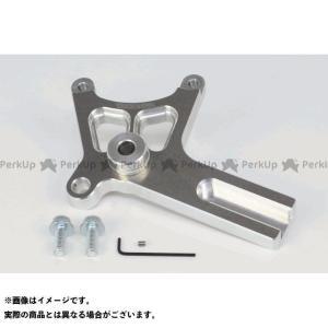 SP武川 モンキー125 リアキャリパーブラケットキット(brembo製対向2Pキャリパー用)   TAKEGAWA motoride