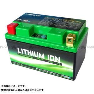スカイリッチ 汎用 リチウムイオンバッテリー HJTZ10S-FP 3.5A|motoride