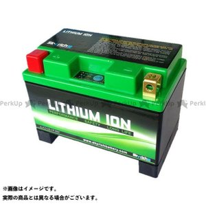 スカイリッチ 汎用 リチウムイオンバッテリー HJTZ12S-FP 4.5A|motoride