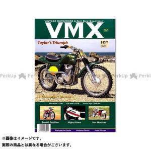 VMXマガジン VMXマガジン #10(2001年) VMX Magazine|motoride