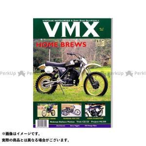 VMXマガジン VMXマガジン #17(2002年) VMX Magazine|motoride