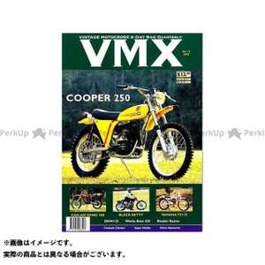VMXマガジン VMXマガジン #18(2003年) VMX Magazine|motoride