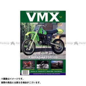 VMXマガジン VMXマガジン #26(2006年) VMX Magazine|motoride