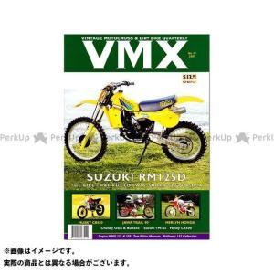 VMXマガジン VMXマガジン #29(2007年) VMX Magazine|motoride