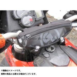 【無料雑誌付き】ジャイアント・ループ ジグザグ ハンドルバーバッグ(ブラック) Giant Loop|motoride