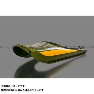 PMC Z900RS FRPロングテールカウル キャンディトーングリーン motoride