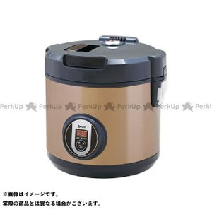 ■容器容量:5L■電源:AC100V:50Hz/60Hz■電源コード長:約1.2m■定格消費電力:9...