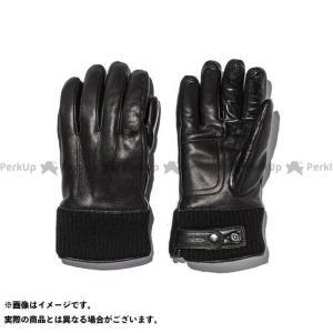 KADOYA 2019-2020秋冬モデル K'S LEATHER No.3350 RUGGEDMAN GOLVE(ブラック) WL  カドヤ|motoride