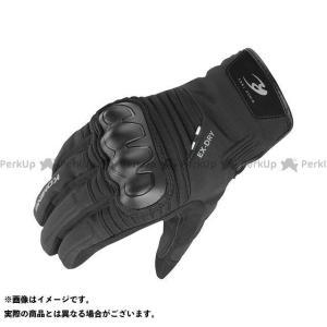 コミネ 2019-2020秋冬モデル GK-832 プロテクトショートウィンターグローブ(ブラック) L メーカー在庫あり KOMINE|motoride