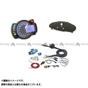 KOSO ニンジャ250R RX2N+ LCDマルチメーター   コーソー