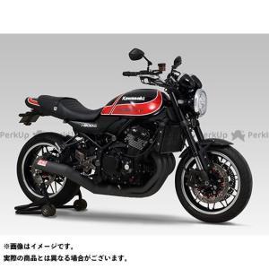 ヨシムラ Z900RS Z900RSカフェ 機械曲ストレートサイクロン Duplex Shooter...