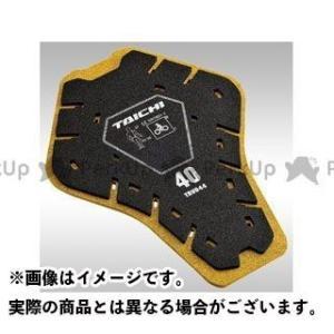 RS TAICHI TRV044 TAICHI CE バックプロテクター サイズ:43