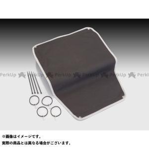 【無料雑誌付き】キタコ ホンダ汎用 バスケットカバー KITACO motoride