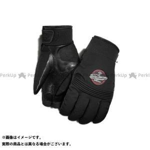 【無料雑誌付き】ハーレーダビッドソン グローブF/F/ Men's Brentwood WaterproofGloves 3M(TM) Thinsu…|motoride