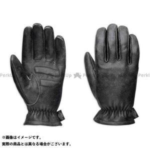 【無料雑誌付き】ハーレーダビッドソン レザーグローブ/Treadway Distressed Leather Gloves サイズ:L HARLEY…|motoride