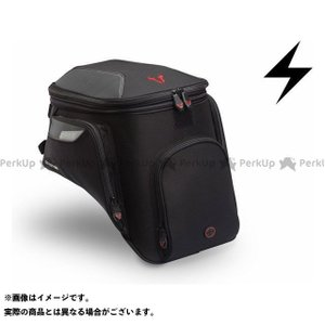 【無料雑誌付き】SWモテック EVO 2.0 GS electric tank bag|BC.TRE.00.103.20001 SW-MOTECH|motoride