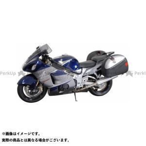 【無料雑誌付き】SWモテック 隼 ハヤブサ EVOサイドケースキャリア GSX1300R Hayabusa(08-) SW-MOTECH|motoride