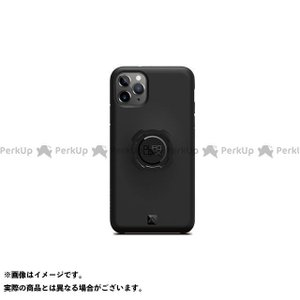 【無料雑誌付き】クアッドロック TPU・ポリカーボネイト製ケース - iPhone 11 Pro用 QUAD LOCK|motoride