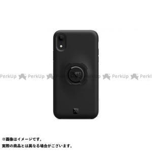 【無料雑誌付き】クアッドロック TPU・ポリカーボネイト製ケース - iPhone XR用 QUAD LOCK|motoride