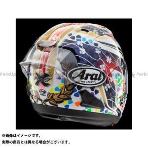 【無料雑誌付き】アライ ヘルメット RX-7Xレーシング・スポイラー(ライトスモーク) メーカー在庫あり Arai|motoride