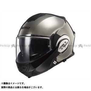 【無料雑誌付き】エルエスツーヘルメット アウトレット品 VALIANT(クローム) サイズ:S LS2 HELMETS|motoride