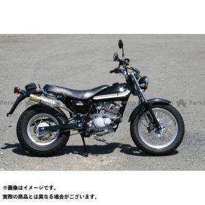 【無料雑誌付き】アールピーエム バンバン200 RPM-250Single フルエキゾーストマフラー RPM|motoride
