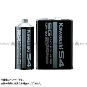 カワサキ KAWASAKI カワサキS4 SG10W-40 1L|motoride