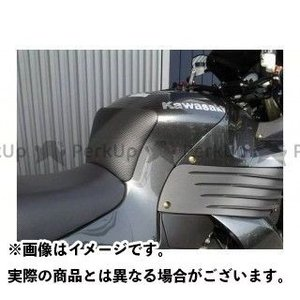 PLEASURE タンクパッド ZZ-R1400 タイプ:スタンダード 1400GTR ZZR1400|motoride
