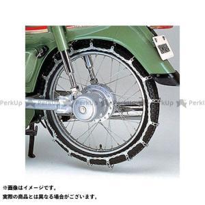 ワイズギア 汎用 タイヤチェーン(4.10-18)   Y'S GEAR motoride
