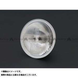メーカー在庫あり ブライテック 汎用 ヘッドランプ コンベックスシリーズ レンズ単体 motoride