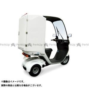 【無料雑誌付き】デリボックス ジャイロキャノピー スーパーデリボックス DeliBox|motoride