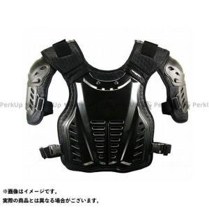 メーカー在庫あり コミネ KOMINE SK-600 チェストガード(ブラック) S|motoride