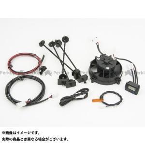 トレイルテック 汎用 ユニバーサルモデル(汎用) デジタルクーリング(冷却)ファンキット   TRAIL TECH|motoride