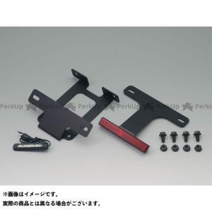 ADIO BIKES フェンダーレスキット スリムリフレクター付き ADDRESS 110|motoride
