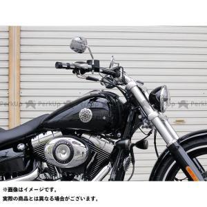 【無料雑誌付き】グリーミングワークス FXSB ブレイクアウト G.W コンフォートバー for FXSB カラー:ブラック GLEAMING WO…|motoride