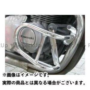 【無料雑誌付き】ACP ゼファー ゼファー カイ ゼファー400/X エンジンガード ACP|motoride