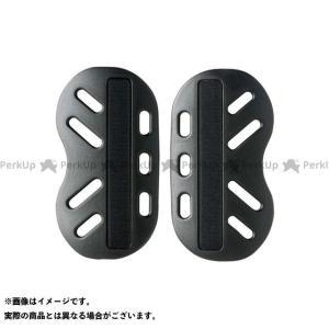 メーカー在庫あり ゴールドウイン GOLDWIN GSM18903 胸部プロテクター(ブラック)|motoride