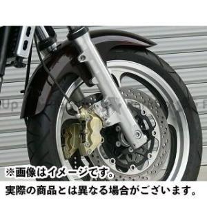 オーバーレーシング ゼファー1100 フロントキャリパーサポート ブレンボ4P/40mm用   OVER RACING motoride